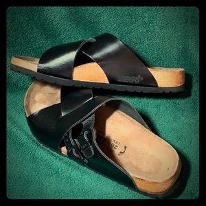 INC Birkenstock Tatami sandals